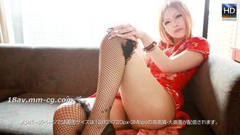 最新1000人斬121112nana 改#029 中國服GAL中出