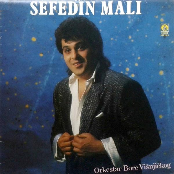 Sefedin Mali 1988 prednja
