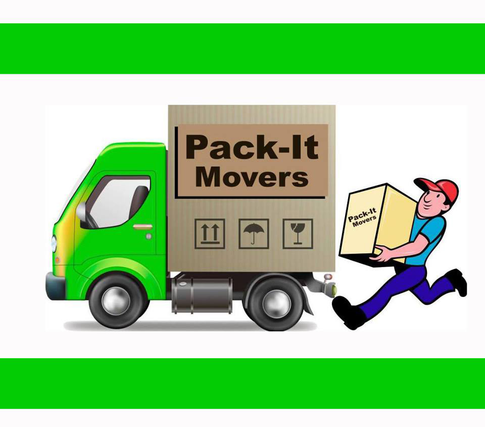 moving company houston