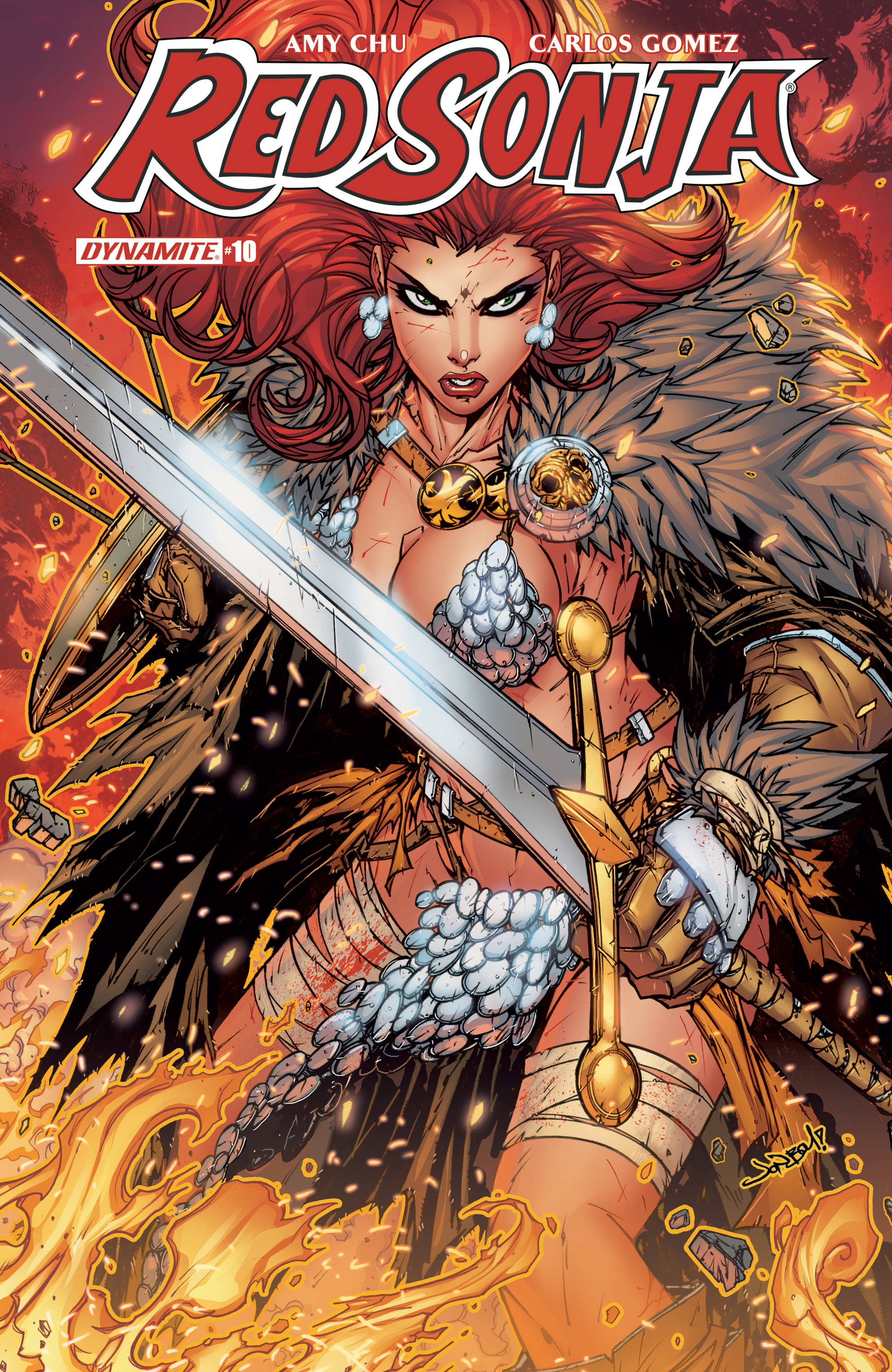 Red Sonja Vol 4 010 002