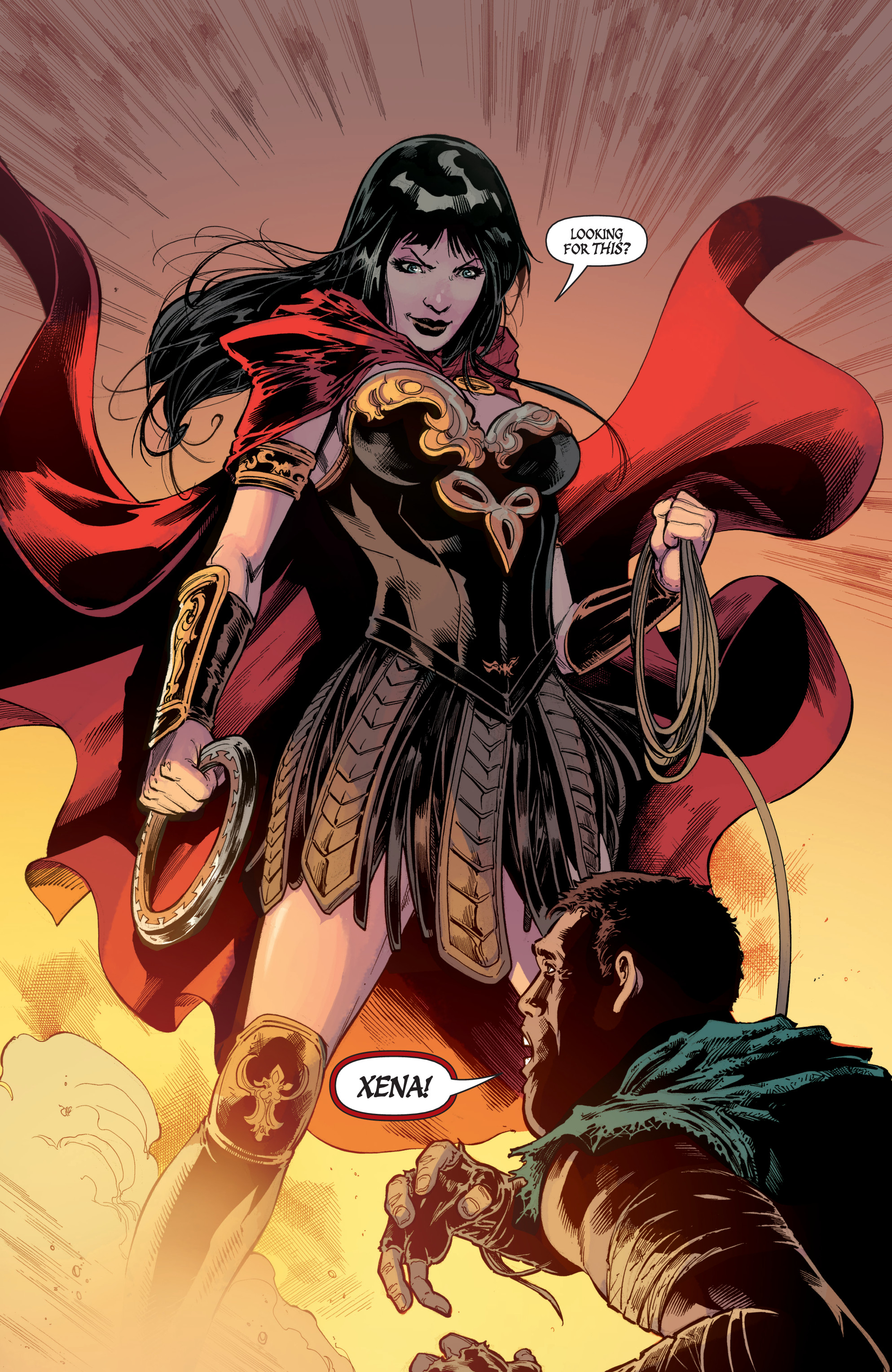 Xena Warrior Princess 001 012