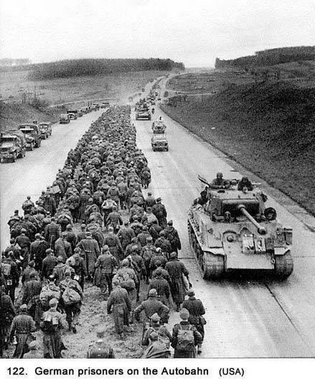 Theendof Hitlers Third Reich