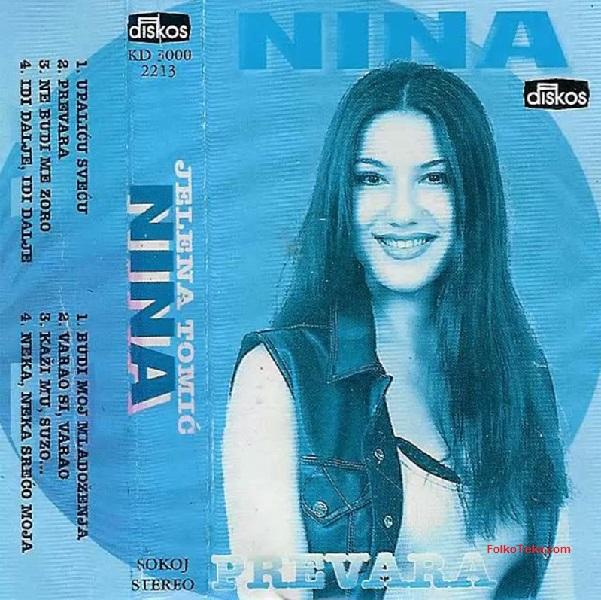 Jelena Tomic Nina 1996 a