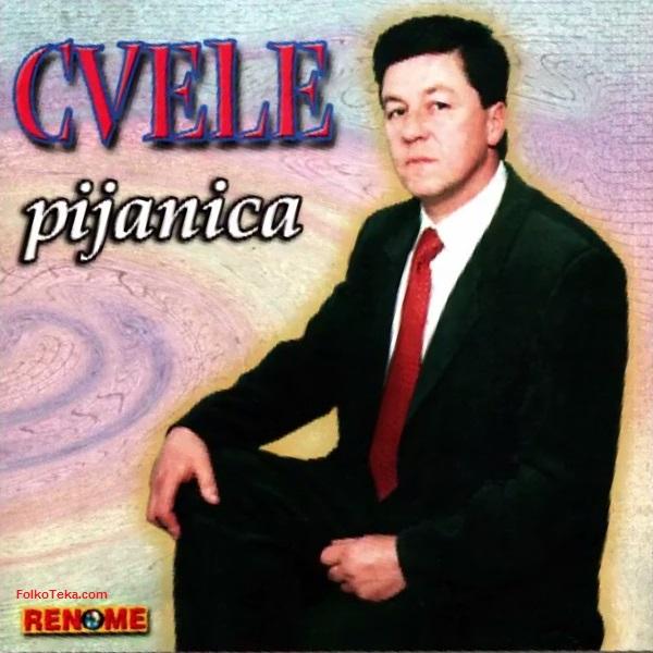 Cvele 2010 Pijanica