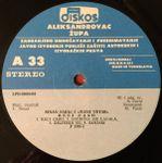 Sinan Sakic - Diskografija 36115070_Ploca_A