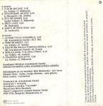 Zorica Brunclik - Diskografija 36602344_Kaseta_Zadnja