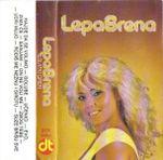 Lepa Brena (Fahreta Jahic Zivojinovic) - Diskografija  36647025_Kaseta_Prednja