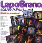 Lepa Brena (Fahreta Jahic Zivojinovic) - Diskografija  36647030_Zadnja