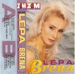 Lepa Brena (Fahreta Jahic Zivojinovic) - Diskografija  36647357_Kaseta_Prednja