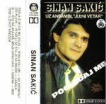 Sinan Sakic - Diskografija 36822222_Kaseta_Prednja