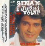Sinan Sakic - Diskografija 36822453_Kaseta_Prednja