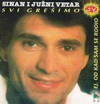 Sinan Sakic - Diskografija 36822457_Prednja_CD