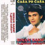 Sinan Sakic - Diskografija 36822570_Kaseta_Prednja