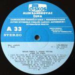 Sinan Sakic - Diskografija 36822572_Ploca_A