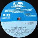 Sinan Sakic - Diskografija 36822573_Ploca_B