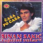 Sinan Sakic - Diskografija 36822575_Prednja_CD