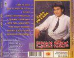 Sinan Sakic - Diskografija 36822577_Zadnja_CD
