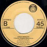 Zorica Markovic - Diskografija  36838669_Ploca_B