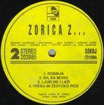 Zorica Markovic - Diskografija  36840186_Ploca_B