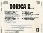 Zorica Markovic - Diskografija  36840189_Zadnja_CD