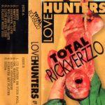 Love Hunters - Kolekcija 39932843_FRONT