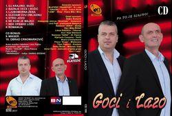 Goci i Lazo 2017 - Oj Krajino Suzo 36865175_folder