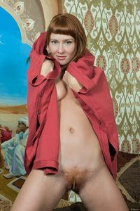 Lovely Redheads - BRISA RAHAT- A Fruity, Hairy Pussy-o6wwdvbej1.jpg