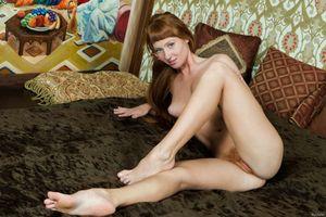 Lovely Redheads - BRISA RAHAT- A Fruity, Hairy Pussy-q6wwdv6u7x.jpg