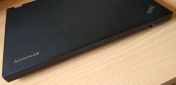 [VENDIDO] Portátil Lenovo Thinkpad T420. i5 + 8 GB RAM + 500 HDD
