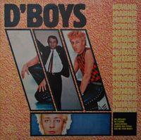 Pedja D Boy - Kolekcija 41016356_FRONT