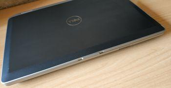 [VENDIDO] Portátil Dell Latitude E6420. 6 GB RAM + NVIDIA