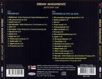 Srdjan Marjanovic 2019 - Pescani sat 41299828_Srdjan_Marjanovic_2019-b