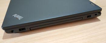 [VENDIDO] Portátiles Lenovo Thinkpad L440. i5 + 8 GB RAM + 240 GB SSD