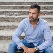 Boris Rogoznica - Izgubljeno - Nadjeno (2019) 44434317_FRONT