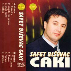 Safet Bisevac Caki 1989 - Pazarka 44672841_Safet_Bisevac_Caki_1989-kas.