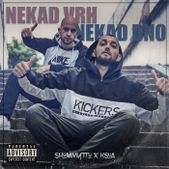 Shommytto - Nekad Vrh Nekad Dno (2019) 44740458_FRONT