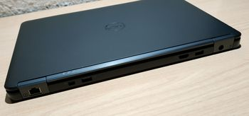 [VENDIDO] Ultrabook Dell Latitude E7450. i5 + 16 GB RAM + 240 GB SSD