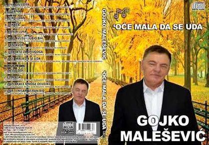 Gojko Malesevic 2019 - 'oce mala da se uda 46601196_folder