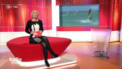 Babette von Kienlin | TV Presenters | Pinterest