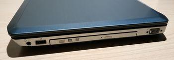 [VENDIDO] Portátil Dell Latitude E5520. 15'6 p. i5 + 8 GB RAM + 320 GB HDD