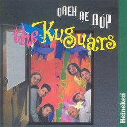 The Kuguars – Kolekcija 56073443_FRONT