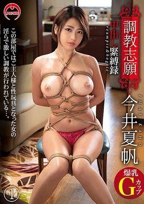 TKI-105 BDSM Record 1 Big Tits G Cup Natsume Imai